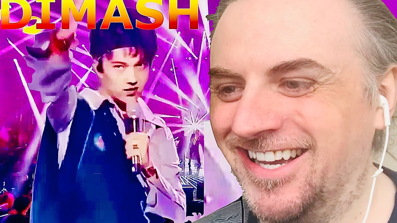First time Reaction! DIMASH - UPTOWN FUNK | PROFESSIONAL SINGER REACTS AND REVIEWS By Watching Twice