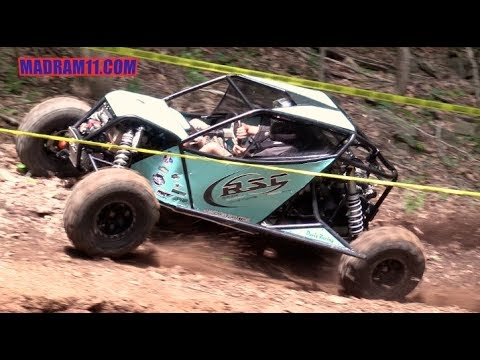 UTVs GO HARD AT ADVENTURE OFFROAD PARK