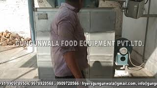 Automatic Namkeen Making Machine By GUNGUNWALA