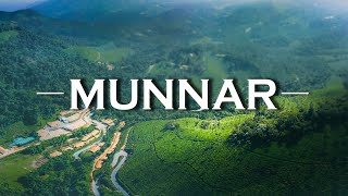 14 tourist places to visit in Munnar | Kerala Tourism |