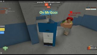 Roblox Mad Paintball Speed hack and Fire rate hack
