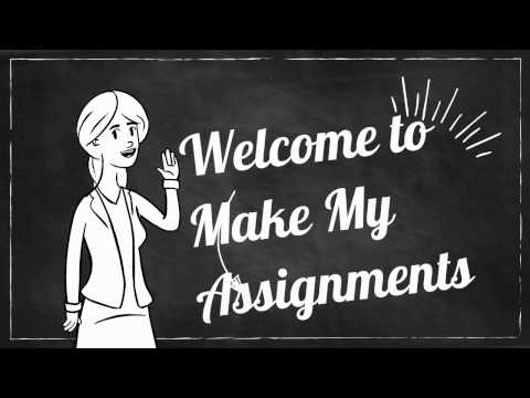 How to write an effective Introduction for your assignment