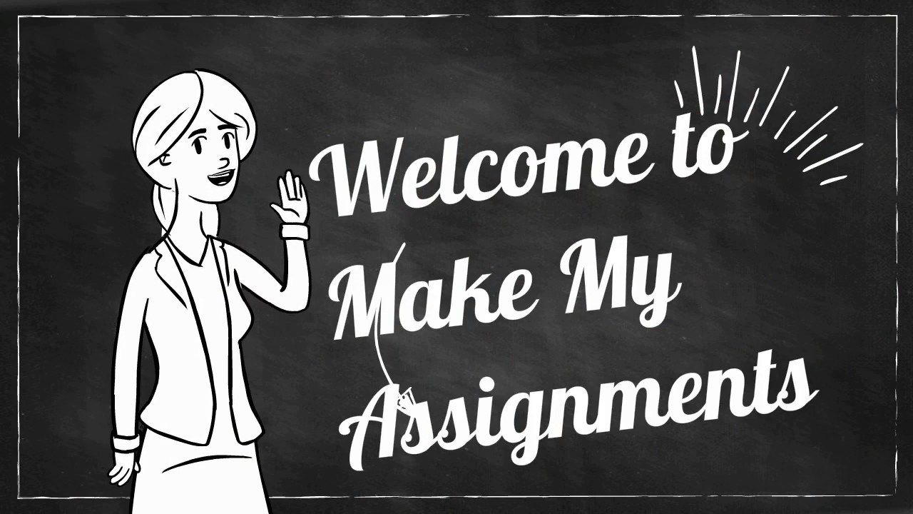 how to start an assignment introduction examples