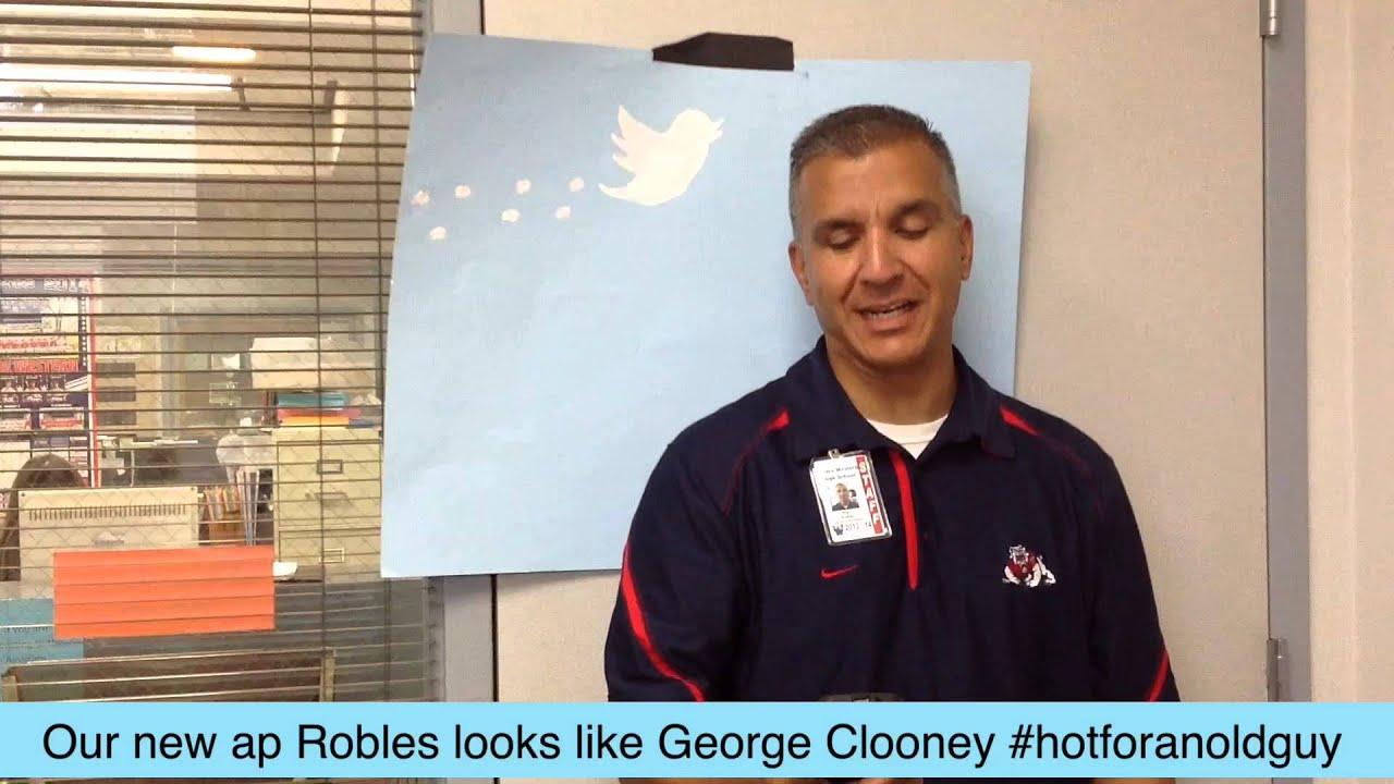 2014 TWHS Teachers Read Mean Student Tweets - YouTube