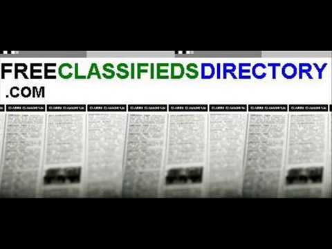 Free Classifieds Directory