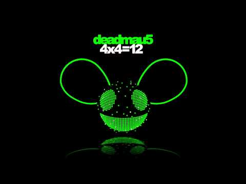 Deadmau5 - Sofi Needs a Ladder [ HQ - Original ] 1080p