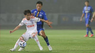 FC町田ゼルビアvsアルビレックス新潟 J2リーグ 第5節