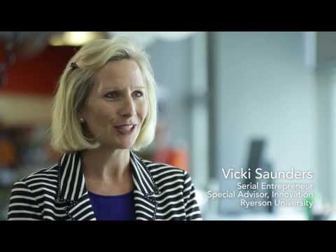 Vicki Saunders on the Art of Entrepreneurial Mentoring