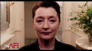 Paul Thomas Anderson on Lesley Manville