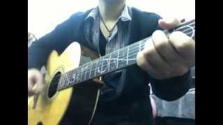 Rex Chow - 16-note Strumming 04