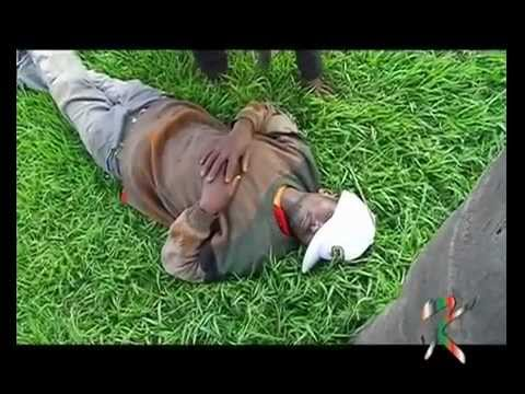 Naswa Kenya show (Mask Bully)