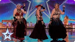 Preview   The Judges suffer epic buzzer fail   Britain's Got Talent 2016