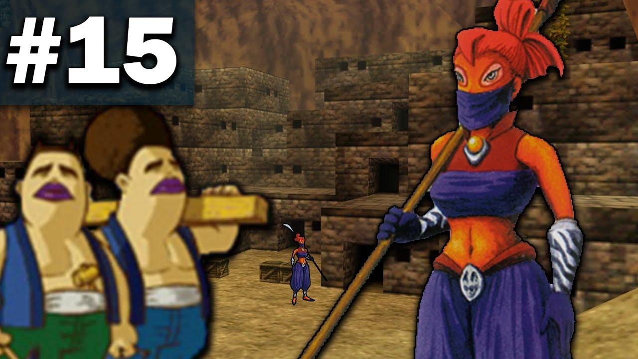 Zelda: Ocarina of Time Randomizer - Part 15 (guuuuurrrllllll) by  AttackingTucans