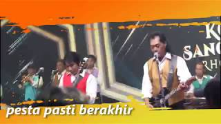 Download Mp3 Lagu Pesta Pasti Berakhir Indosiar 11 Des 2017
