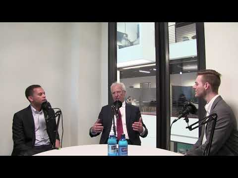 FS Podcast #1 - Prof. Dr. Udo Steffens