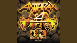 Provided to YouTube by Believe SAS Keep on Runnin' · Anthrax Worshi...