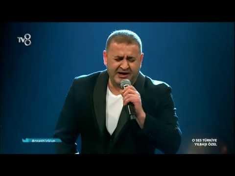 Şafak Sezer  Dokunmayın Çok Fenayım (O Ses Türkiye) Süper Kalite HD