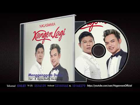 Kangen.Lagi - Menggenggam Dunia (Official Audio Video)