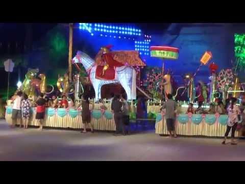 Lễ Hội Thành Tuyên 2015