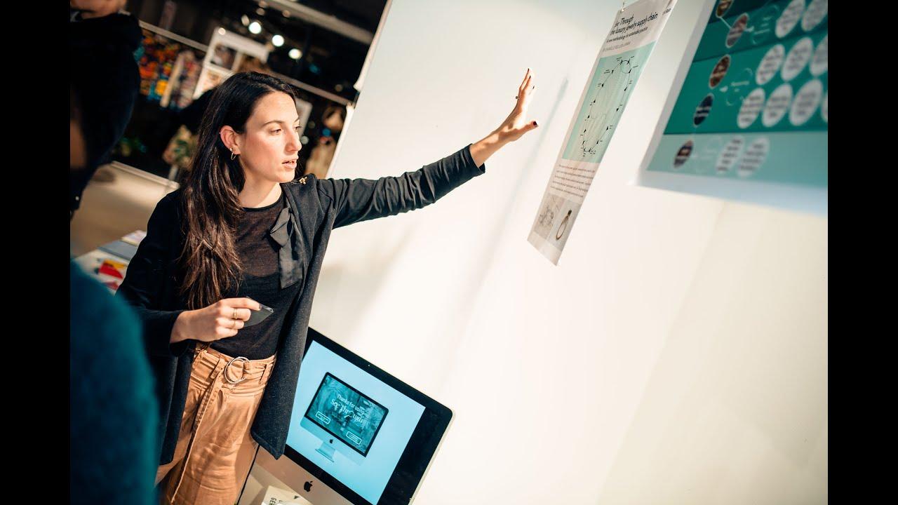 Upcycled Design Jewelry Workshop with Danielle Keller Aviram