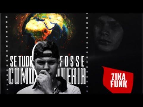 MC Huguinho - Se Tudo Fosse Como Eu Queria (Áudio Oficial) 2017