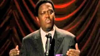 Bernie Mac's funniest moments