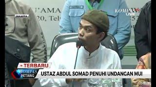 Download Lagu Ustaz Abdul Somad: Saya Tidak Perlu Minta Maaf, Karena Saya Hanya Sampaikan Ajaran Agama Saya mp3