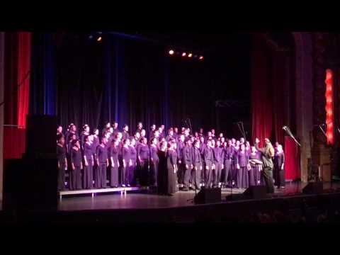 Chicago Children's Choir World Music Festival 2017