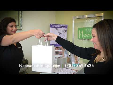 Neem Medical Spa Testimonial