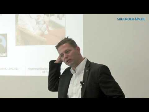 Megatrends/Strategien - Geschäftsideen mit Zukunft