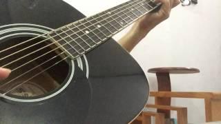 Duyên phận - Như Quỳnh - guitar solo