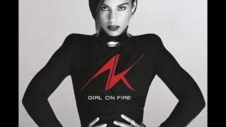 Alicia Keys Girl On Fire Full Album