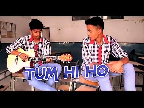 tum hi ho guitar cover(ashiqui2)-arijit singh