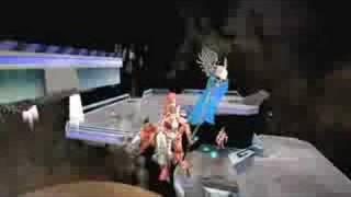 Quake Live E3 2008 - Debut Trailer