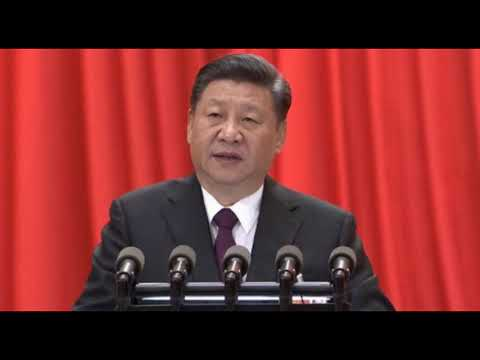 Xi Jinping Gives Blistering Nationalist Speech On China Regaining Rightful Place In the World