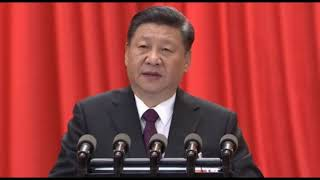 Xi Jinping Gives Blistering Nationalist Speech On China Regaining Rightful Place In the World thumbnail