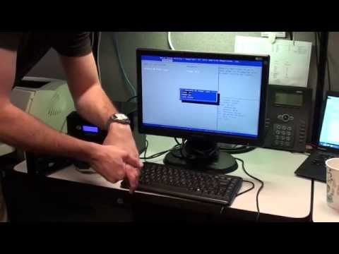 TeraStation 5000 - How to configure to recover power after a power loss