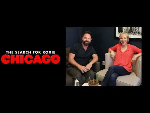 THE SEARCH FOR ROXIE Episode 1: Tips And Tricks From CHICAGO Casting Director & Charlotte D'Amboise