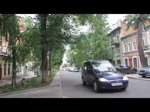 4 минуты 40 секунд в Самаре на улице Чапаевской