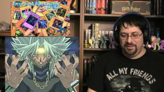 PotterBrony Blind Reaction Yugioh Abridged Episode 58