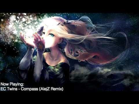 EC Twins - Compass (AlejZ Remix)