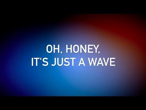 John Mayer - Emoji of a Wave (with lyrics)