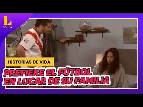 💘💔 Serie Peruana Confesiones: El fútbol en las venas | Reflexiones de vida | Historias de vida