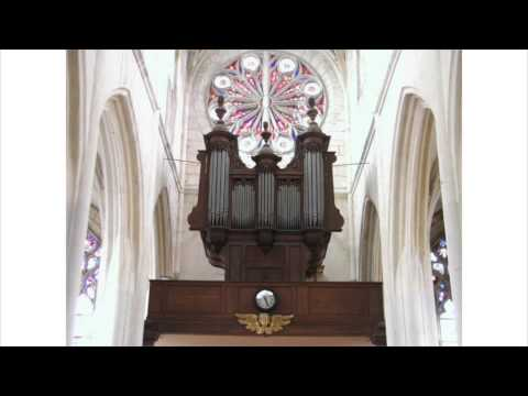 The History of French Organbuilding