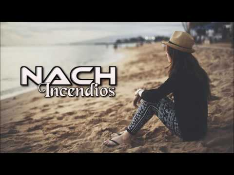 Nach - Incendios feat. Conchita (2017)