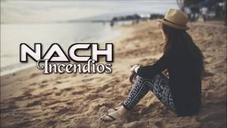 Nach - Incendios feat. Conchita (2016)