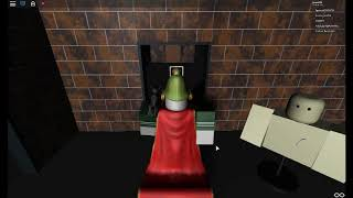 Saw The Roblox COMPLETO