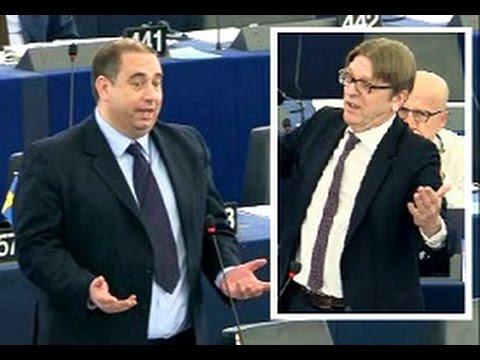 Creating an EU Army for an EU Empire
