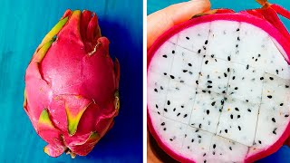 Yummy Fruit Hacks And Cooking Tricks by 5-Minute Recipes!