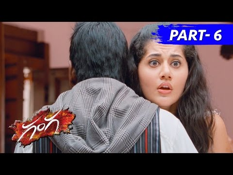 Ganga : Muni 3 Telugu Full Movie Part 6 ||...